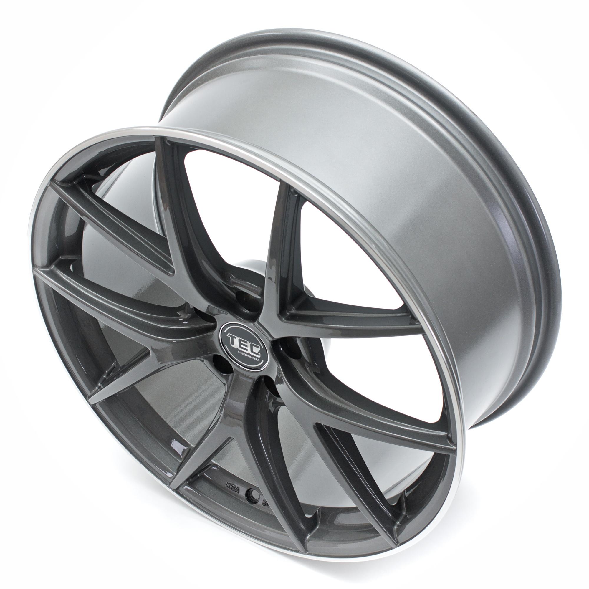 tec speedwheels gt6 ultralight felge