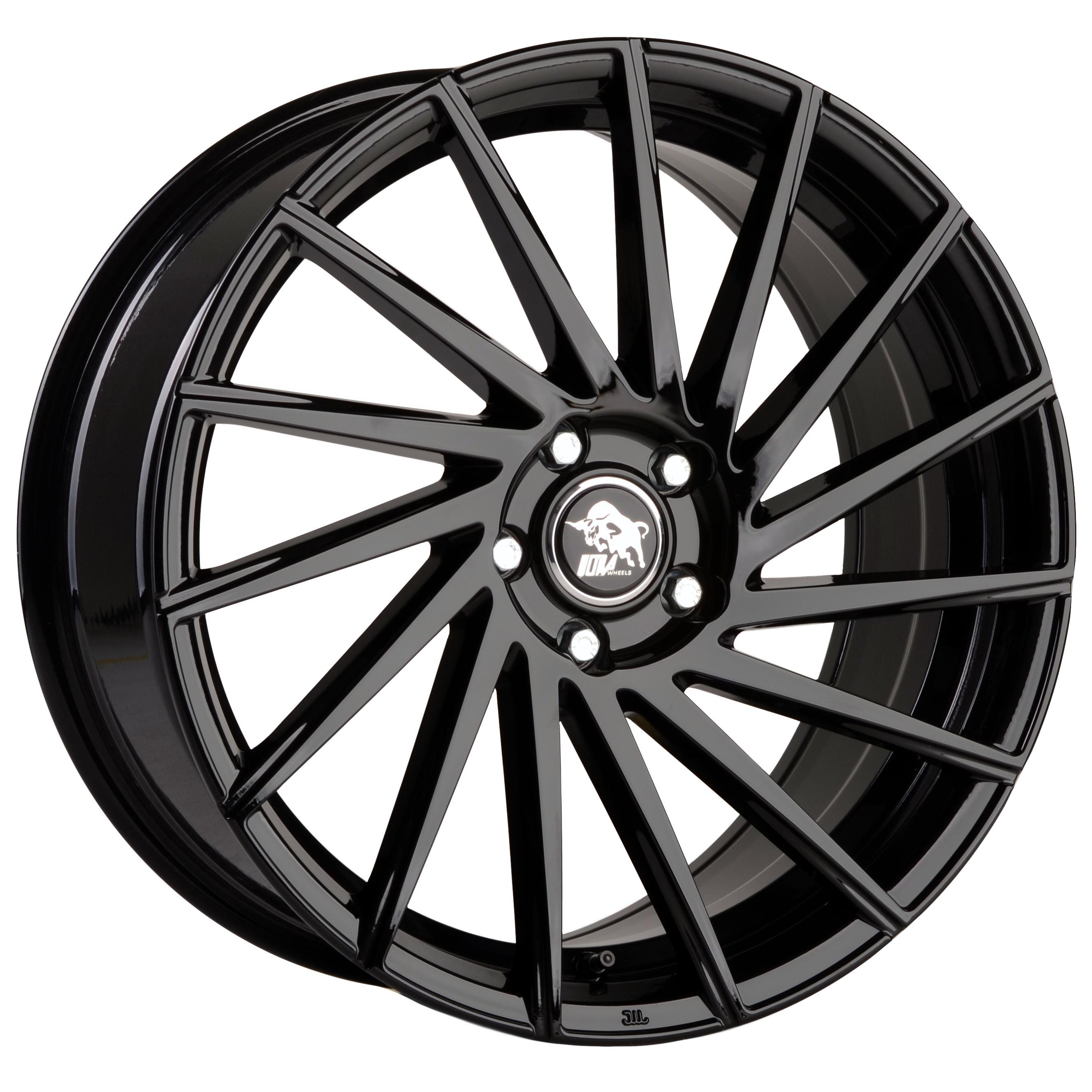 ultra wheels ua9 storm felge  links